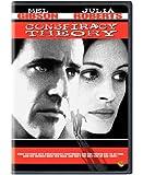 Conspiracy Theory (Keepcase)