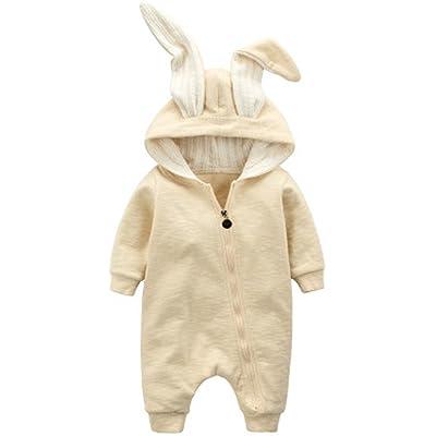 FAIRYRAIN - Combinaison - Bébé (fille) 0 à 24 mois