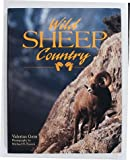 Wild Sheep Country, Valerius Geist, 1559712120