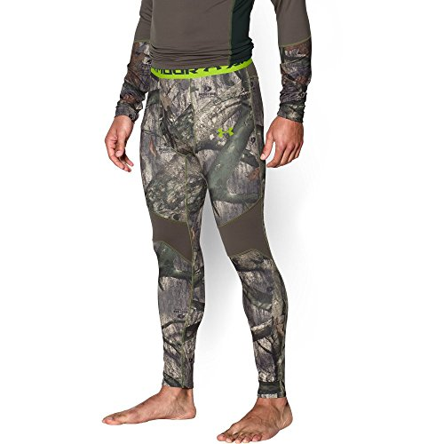 Under Armour Coldgear Bottoms - 7