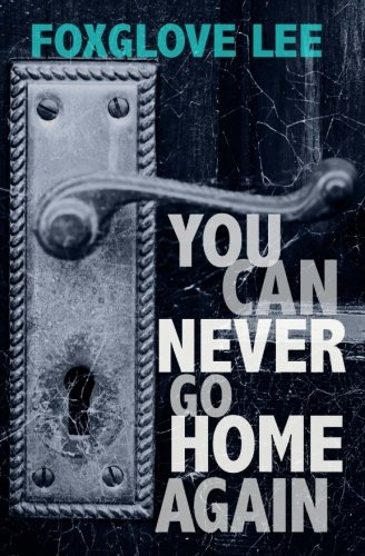you can never go home again - 5