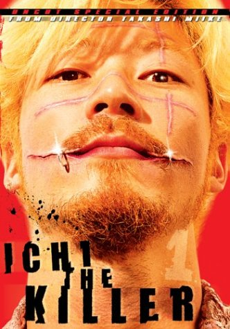 Ichi the Killer (Uncut Special Edition) ()