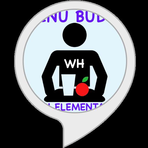 (W.H. Elementary Menu Buddy)
