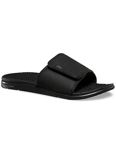 1d6e954ef3 Sandals Men Vans Uc Slide Sandals  Amazon.co.uk  Shoes   Bags