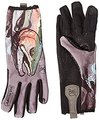 Buff Sport Series MXS 2 Gloves