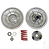 Yamaha Heavy Duty Driven Clutch Kit G2-G22