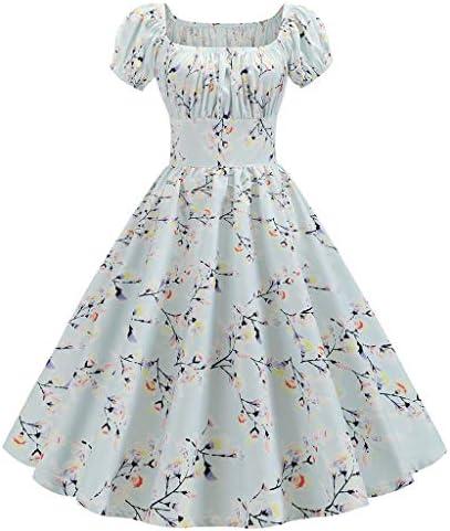 DORIC Vintage Sleeveless Evening Dresses product image