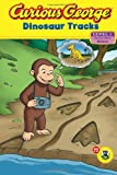 Curious George Dinosaur Tracks, H. A. Rey, 0547449607