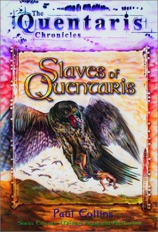Download Slaves of Quentaris (Quentaris Series) ebook