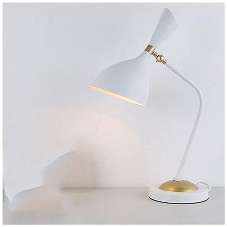 Lámpara de mesa, lámpara de mesa de gama alta, lámpara de ...