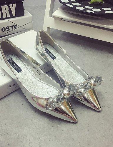 PDX elegante tac mujer de de la Classic casual zapatos rq1Or