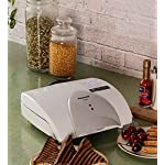 Panasonic NF-GW1 760-Watt 4-Slice Sandwich Maker