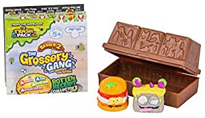 The Grossery Gang S2 Surprise Pack