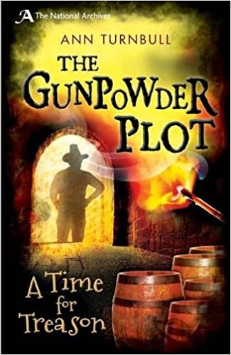 The Gunpowder Plot (National Archives)