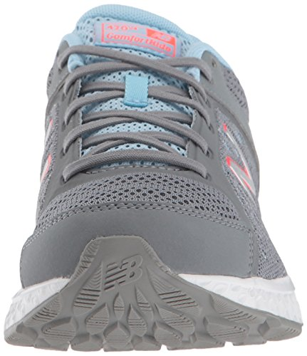 Balance Running Cushioning New 420v4 Shoe Women's Grey Blue qAwAUS