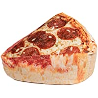 Wow! Works Pizza Adult Beanbag Chair (86806A)