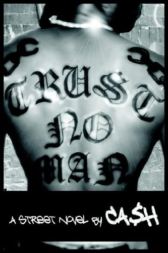 Download TRUST NO MAN! pdf