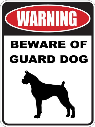 Any and All Graphics Beware of guard dog 9