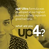 up4 Ultra High Potency Probiotic Supplement