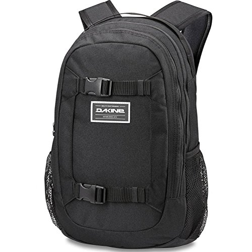 Dakine Youth Mission Mini Backpack, Black Dakine Mission Laptop Backpack