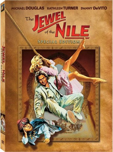 The Jewel of the Nile (Special -