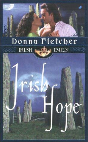 Irish Hope (Irish Eyes Romance)