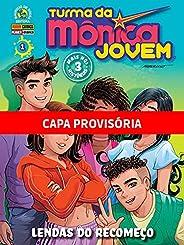Turma Da Monica Jovem (2021) N.4