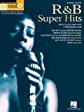 R and B Super Hits for Female Singers, Hal Leonard Corp., 0634079417