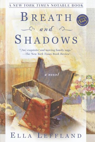 Breath and Shadows (Ballantine Reader's Circle) PDF