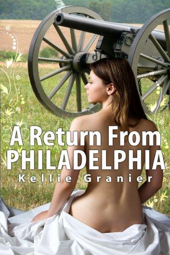 Menage Erotica: A Return From Philadelphia
