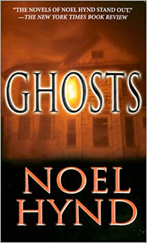 Book Ghosts