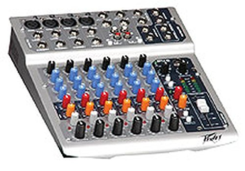 Peavey PV8 Mixing Console by Peavey
