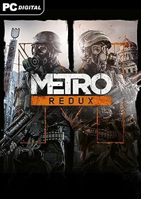 Metro Redux [Online Game Code]