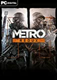 xbox one games fps - Metro Redux  [Online Game Code]