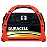 The Excellent Quality Duracell Powerpack 600