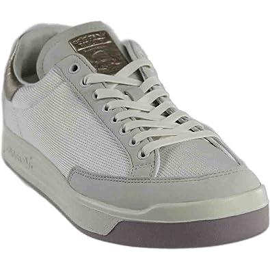 Zapatos adidas Rod Laver super Platinum