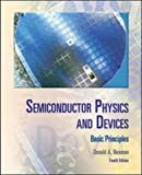 img - for Semiconductor Physics And Devices: Basic Principles book / textbook / text book