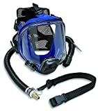 Allegro Industries 9901 Constant Flow Supplied Air Respirator, Full Face, Standard