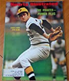 img - for Sports Illustrated Magazines July 3 1972: the Pirates Power Plus League Leader Steve Blass book / textbook / text book