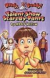 Talent Show Scaredy-Pants (Ready, Freddy! No. 5)