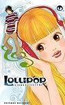 Lollipop, tome 4 par Iketani