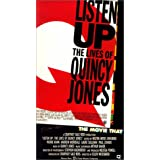 Listen Up: Lives of Quincy Jones