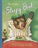 The Golden Sleepy Book, Margaret Wise Brown, 0375927794