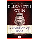 A Coalition of Lions (The Lion Hunters series)