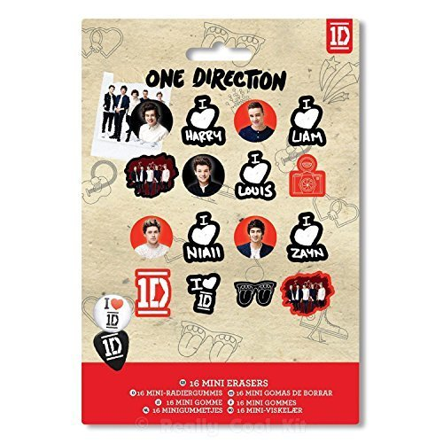 one direction pens and pencils - 5