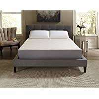 CoutureSleep 10 inch Renew Memory Foam Mattress-Queen