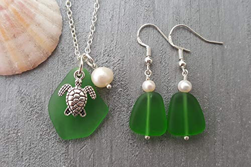 (Handmade in Hawaii, Emerald