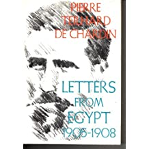 Letters from Egypt, 1905-1908