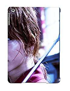 Hot XrVsqNA1618iuVDV Case Cover Protector For Ipad Air- Rurouni Kenshin A Review Of The 2012 Live Action Feature Film/ Special Gift For Lovers