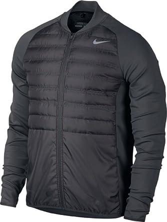 Nike Aeroloft Hyperadapt Jkt Chaqueta, Hombre: Amazon.es ...